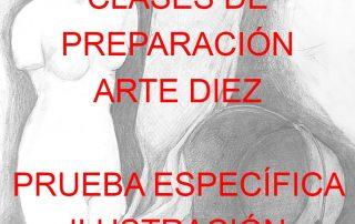 Arte-Casellas.-Clases-preparación.-Prueba-específica-Artediez.-Ilustración