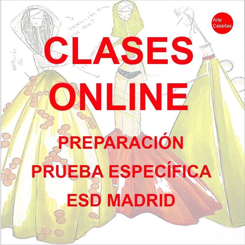 Arte-Casellas.-Clases-online-videoconferencia.-Presencial.-Preparación.-Prueba-específica.-ESD-Madrid