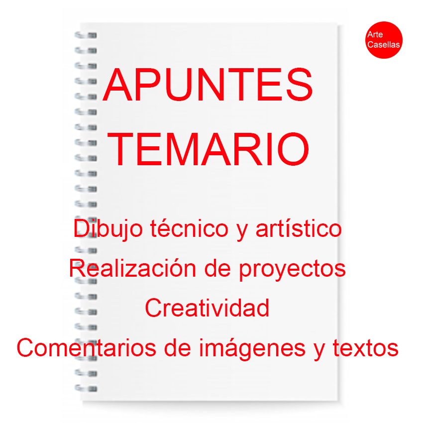 Arte-Casellas.-Apuntes.-Temario.-Clases-de-preparación-online.-Prueba-específica-acceso-estudios-superiores-diseño