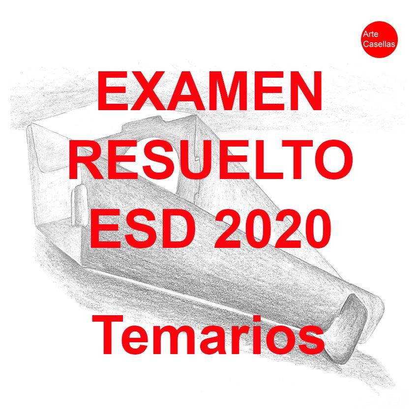 Arte-Casellas.-Examen-resuelto-ESD-Madrid-2020.-Clases-online.-Temarios